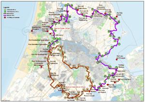 Stellng routekaartje_85_en_170_km